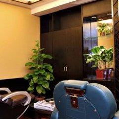 Chimelong Hotel интерьер отеля фото 2