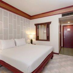 Отель New Patong Premier Resort 3* Номер Делюкс с различными типами кроватей фото 2