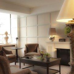 Отель Hôtel Lenox Saint Germain интерьер отеля фото 2