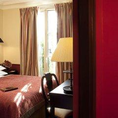 Отель Hôtel Lenox Saint Germain детские мероприятия