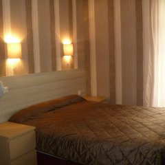Hotel Media 3* Стандартный номер с различными типами кроватей фото 2