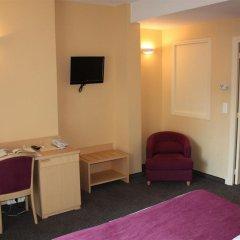 Отель Massenet Ницца удобства в номере фото 2