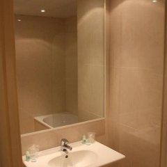 Отель Massenet Ницца ванная фото 2