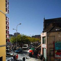 Отель Hostel Galia Бельгия, Брюссель - отзывы, цены и фото номеров - забронировать отель Hostel Galia онлайн парковка
