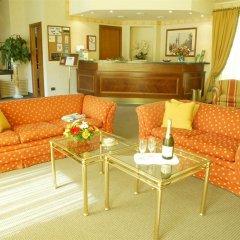 Отель Santanna Италия, Вербания - отзывы, цены и фото номеров - забронировать отель Santanna онлайн интерьер отеля фото 2