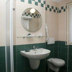 Отель Santanna Италия, Вербания - отзывы, цены и фото номеров - забронировать отель Santanna онлайн ванная фото 2