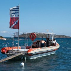 Отель AzuLine Club Cala Martina Ibiza - All Inclusive фото 3