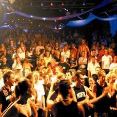 Отель AzuLine Club Cala Martina Ibiza - All Inclusive развлечения