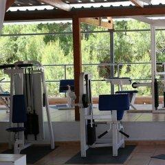 Отель AzuLine Club Cala Martina Ibiza - All Inclusive фитнесс-зал фото 4