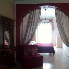 Отель Lingotto комната для гостей фото 4