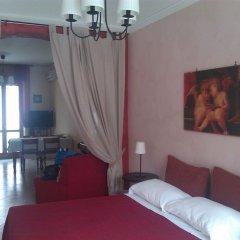 Отель Lingotto комната для гостей