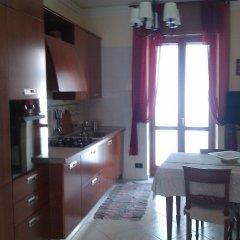 Отель Lingotto в номере