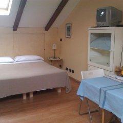 Отель Lingotto комната для гостей фото 3