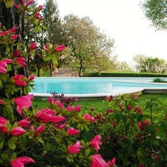 Отель Il Giardino Di Diana Италия, Неми - отзывы, цены и фото номеров - забронировать отель Il Giardino Di Diana онлайн бассейн