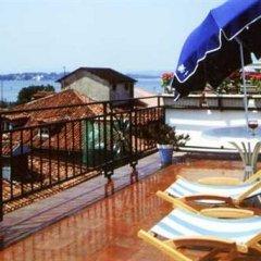 Отель Central Испания, Сантандер - отзывы, цены и фото номеров - забронировать отель Central онлайн пляж