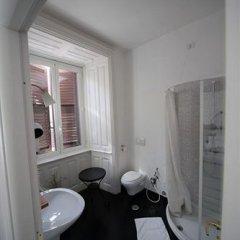 Отель The Traveler's Home Италия, Рим - отзывы, цены и фото номеров - забронировать отель The Traveler's Home онлайн ванная