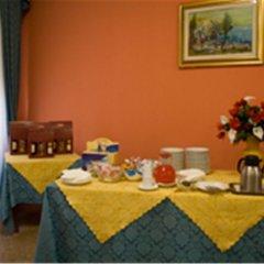 Отель Trieste Италия, Кьянчиано Терме - отзывы, цены и фото номеров - забронировать отель Trieste онлайн питание фото 3