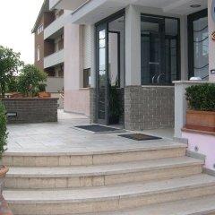 Hotel Hermitage Кьянчиано Терме фото 3