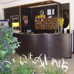 Hotel Hermitage Кьянчиано Терме интерьер отеля