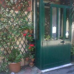Отель Belsito Италия, Генуя - отзывы, цены и фото номеров - забронировать отель Belsito онлайн вид на фасад