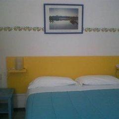 Отель Belsito Италия, Генуя - отзывы, цены и фото номеров - забронировать отель Belsito онлайн комната для гостей