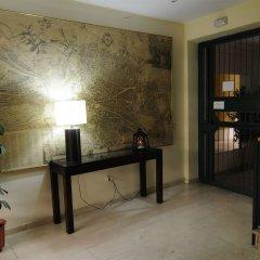 Отель Apartamentos Fomento 25 интерьер отеля