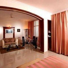Отель Grand President Индия, Нью-Дели - отзывы, цены и фото номеров - забронировать отель Grand President онлайн удобства в номере