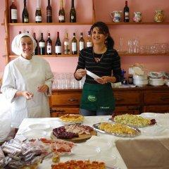 Отель Albergo Mancuso del Voison Италия, Аоста - отзывы, цены и фото номеров - забронировать отель Albergo Mancuso del Voison онлайн питание фото 2