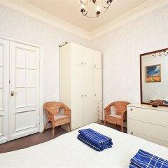 Отель Меблированные комнаты Садовая Москва комната для гостей фото 3