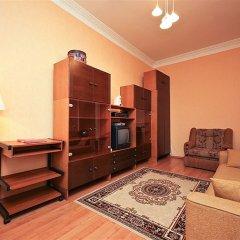 Отель Меблированные комнаты Садовая Москва комната для гостей фото 4