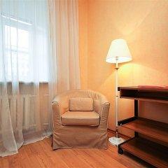 Отель Меблированные комнаты Садовая Москва удобства в номере