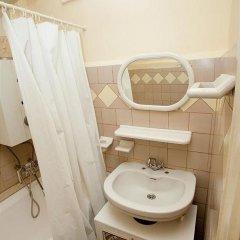 Отель Меблированные комнаты Садовая Москва ванная