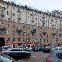 Отель Меблированные комнаты Садовая Москва