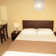 Rea Hotel Стандартный номер с различными типами кроватей фото 11