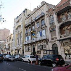 Отель Saldanha Лиссабон фото 2