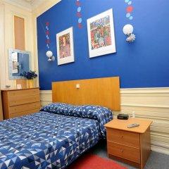 Отель Saldanha Лиссабон детские мероприятия