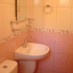 Отель Kiyi Pansiyon ванная