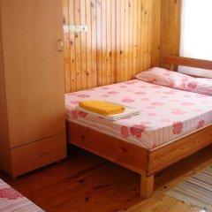 Отель Kiyi Pansiyon сауна