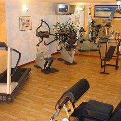 Hotel Caesar Paladium Римини фитнесс-зал фото 2