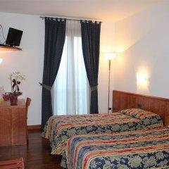 Hotel Il Canova Сандриго комната для гостей фото 3