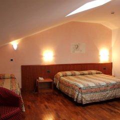 Hotel Il Canova Сандриго комната для гостей фото 4