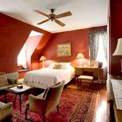 Отель Taft Bridge Inn комната для гостей фото 3