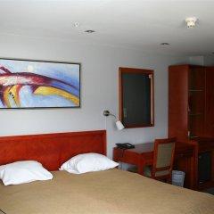 Отель Viste Strandhotell Рандаберг комната для гостей