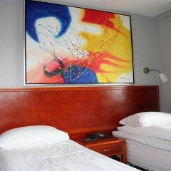Отель Viste Strandhotell Рандаберг комната для гостей фото 2
