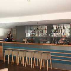 Отель Viste Strandhotell Рандаберг гостиничный бар