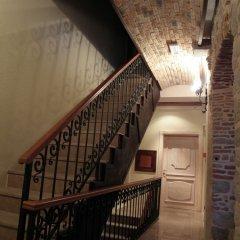 Отель Villa Duomo интерьер отеля