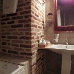 Отель Villa Duomo ванная