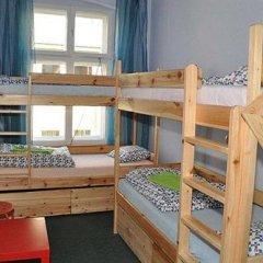 Отель Kolor Hostel Польша, Вроцлав - отзывы, цены и фото номеров - забронировать отель Kolor Hostel онлайн детские мероприятия фото 2