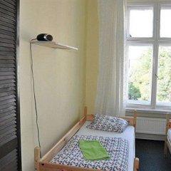 Отель Kolor Hostel Польша, Вроцлав - отзывы, цены и фото номеров - забронировать отель Kolor Hostel онлайн комната для гостей фото 2