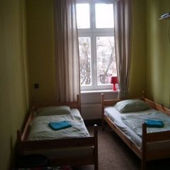 Отель Kolor Hostel Польша, Вроцлав - отзывы, цены и фото номеров - забронировать отель Kolor Hostel онлайн фото 5